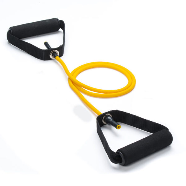 Single Yellow Resistance Band - 2-4Lbs