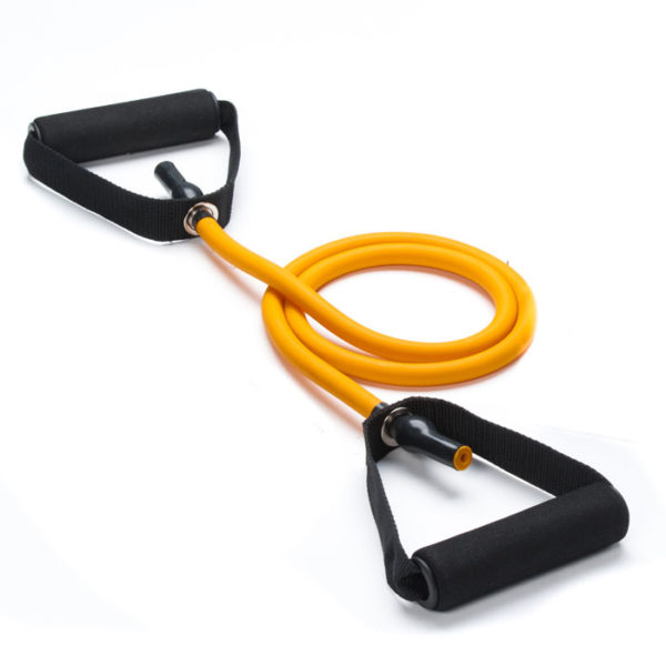 Single Orange Resistance Band - 30-35Lbs
