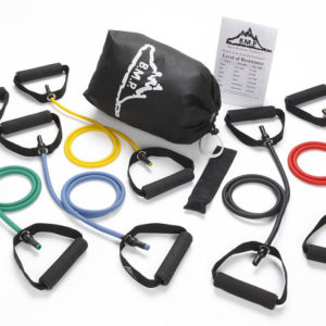 Resistance Band Set of 5