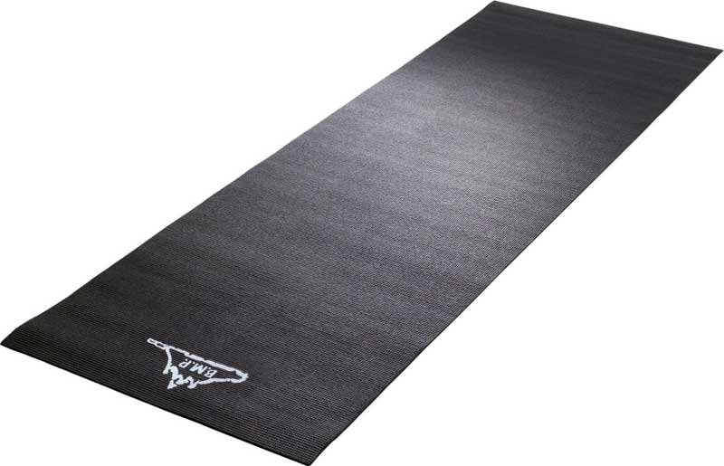 Black Mountain Eco Friendly Yoga Exercise Mat Black Mountain Products