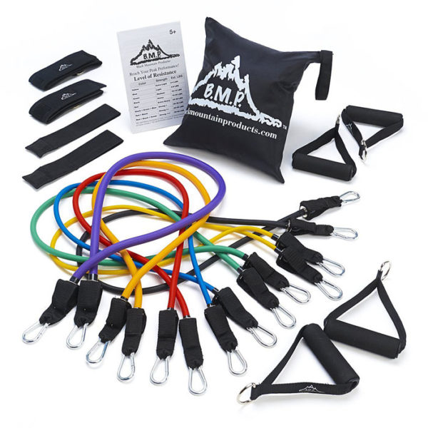 Ultimate Resistance Band Set