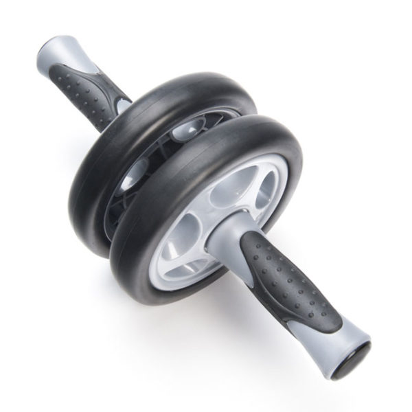 Dual Stability Ab Wheel - Core Roller