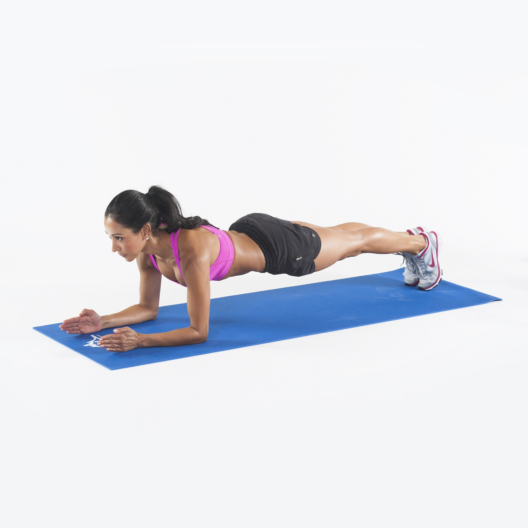 black mountain eco friendly yoga exercise mat black mountain products. Black Bedroom Furniture Sets. Home Design Ideas