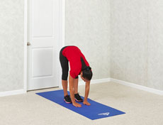 yoga exercises from black mountain products