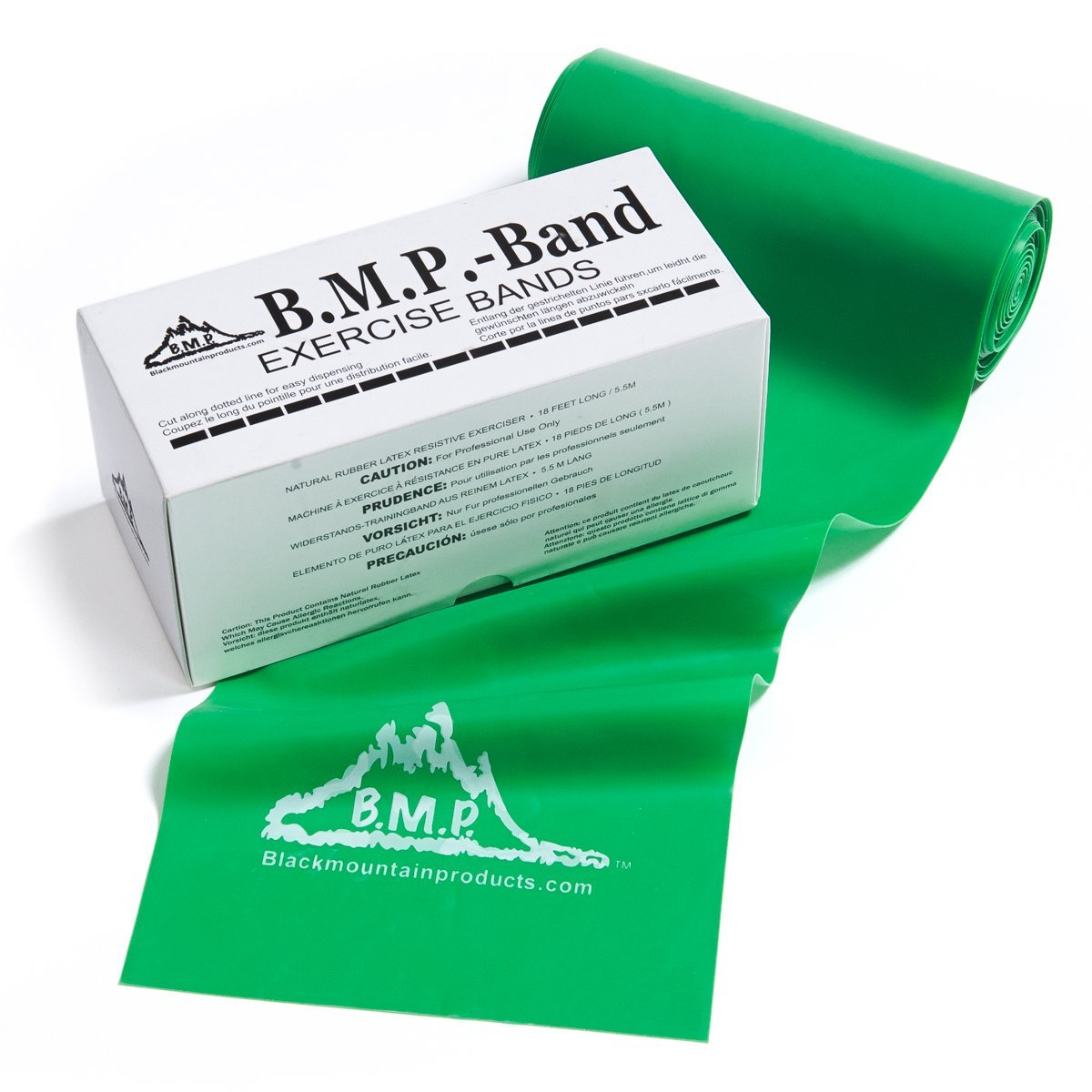 latex lagen Therapy Resistance Band Roll   6 Yards in Length latex lagen