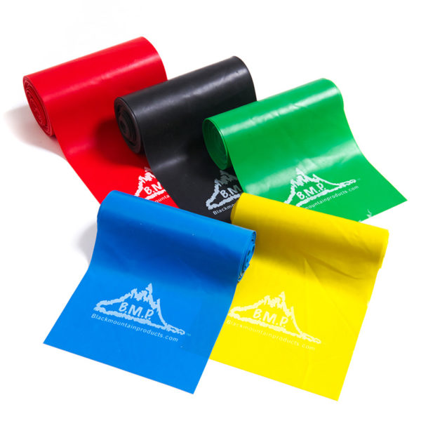 Therapy Resistance Band Roll