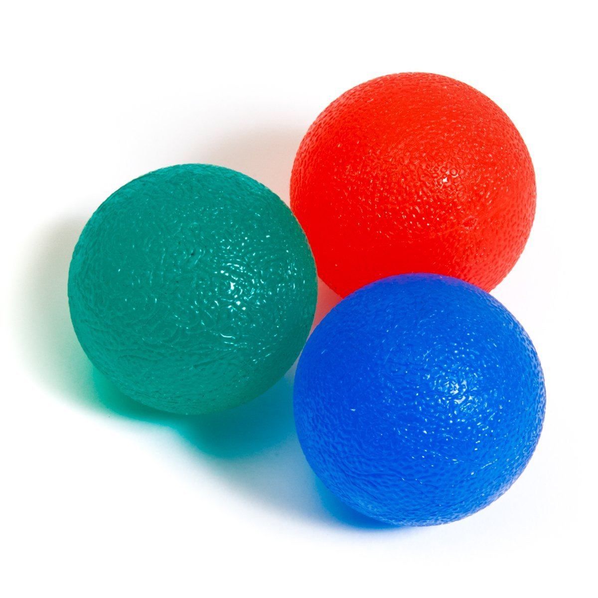 Hand Therapy Balls Black Mountain Products