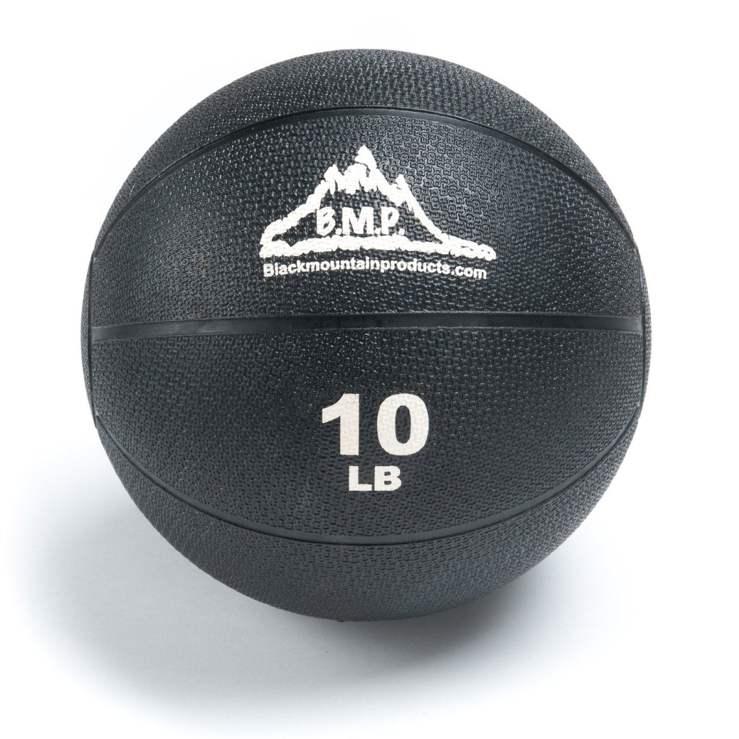 Professional Medicine Ball Black Mountain Products