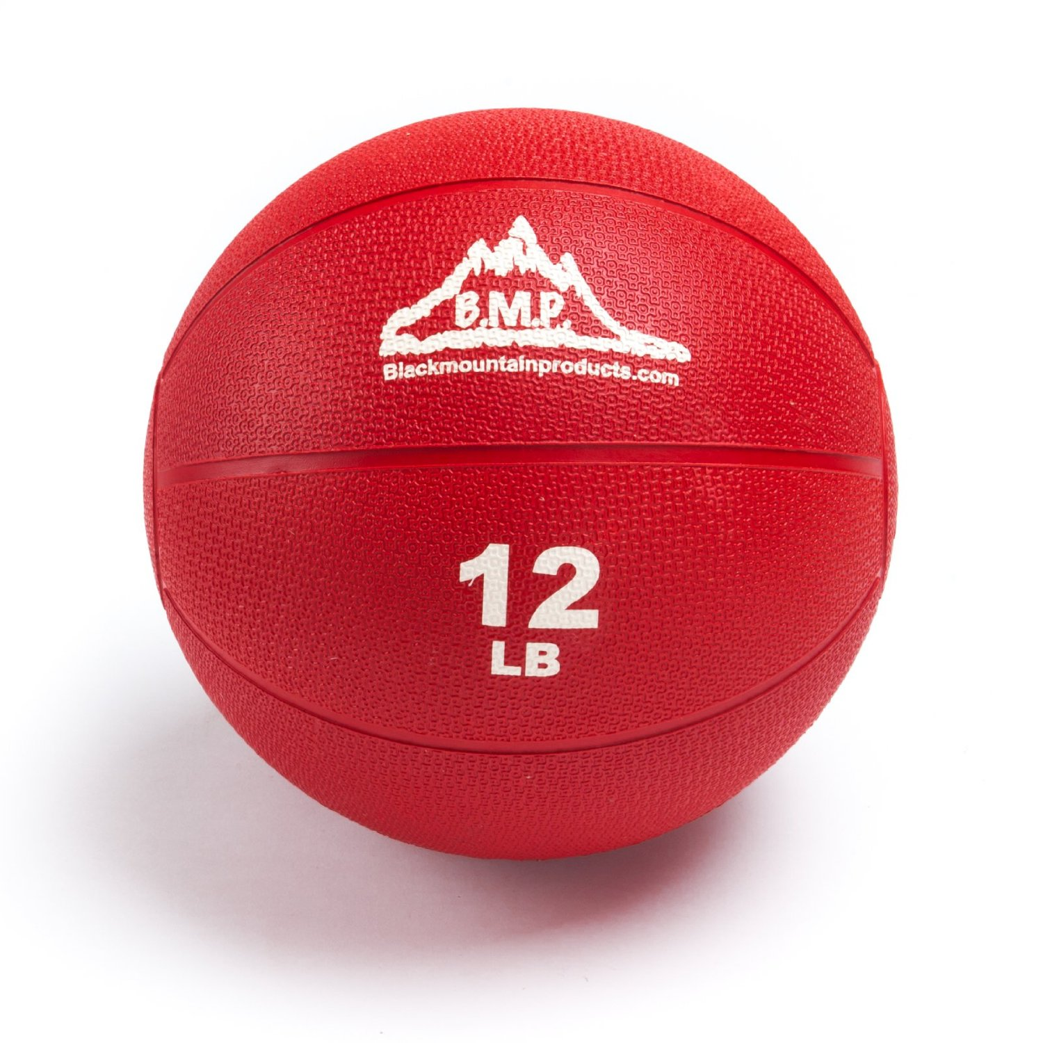 Professional Medicine Ball - Black Mountain Products