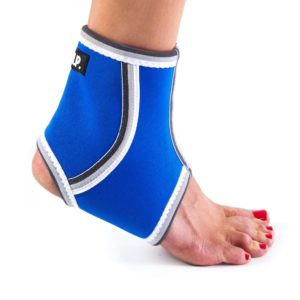 Extra Thick Therapeutic Warming Ankle Brace