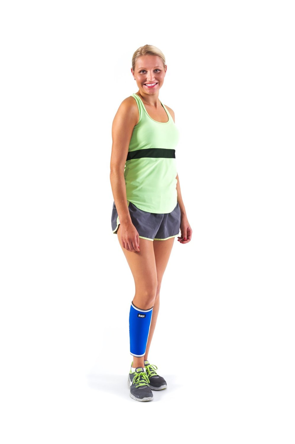 Battle Ropes For Sale >> Calf Compression Sleeve - Therapeutic Warming Sensation ...