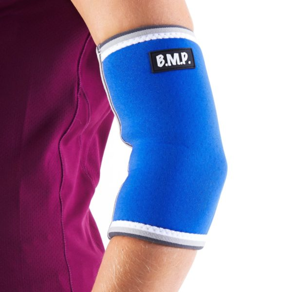 Extra Thick Therapeutic Warming Elbow Brace