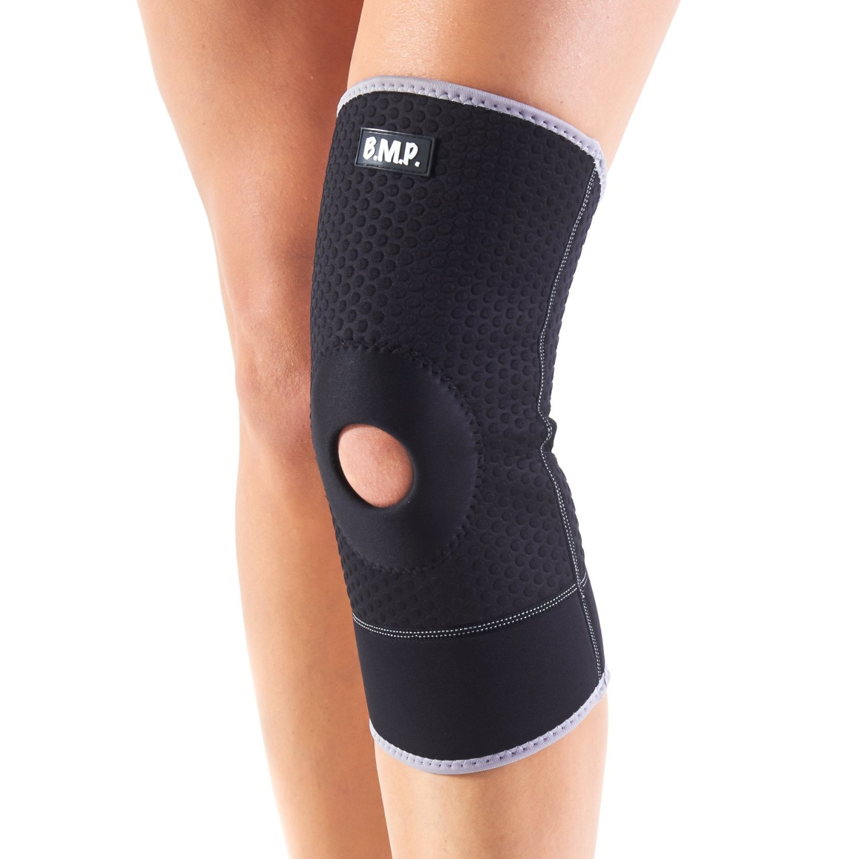 Breathable Neoprene Knee Brace / Compression Sleeve