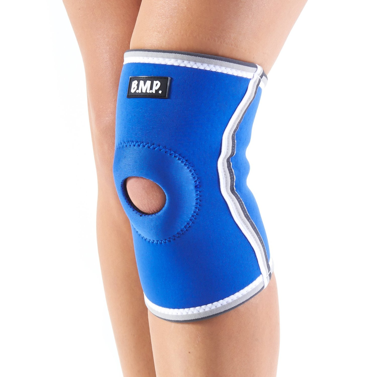 Knee Brace Compression Sleeve Therapeutic Warming