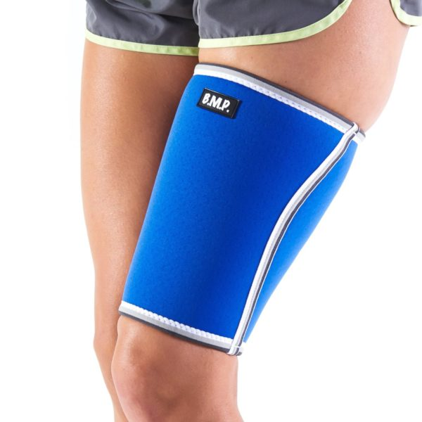 Extra Thick Therapeutic Warming Thigh Brace