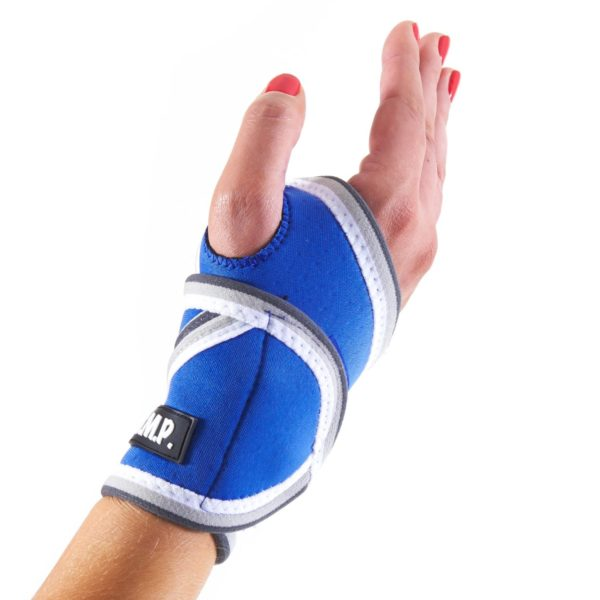 Extra Thick Therapeutic Warming Wrist Brace