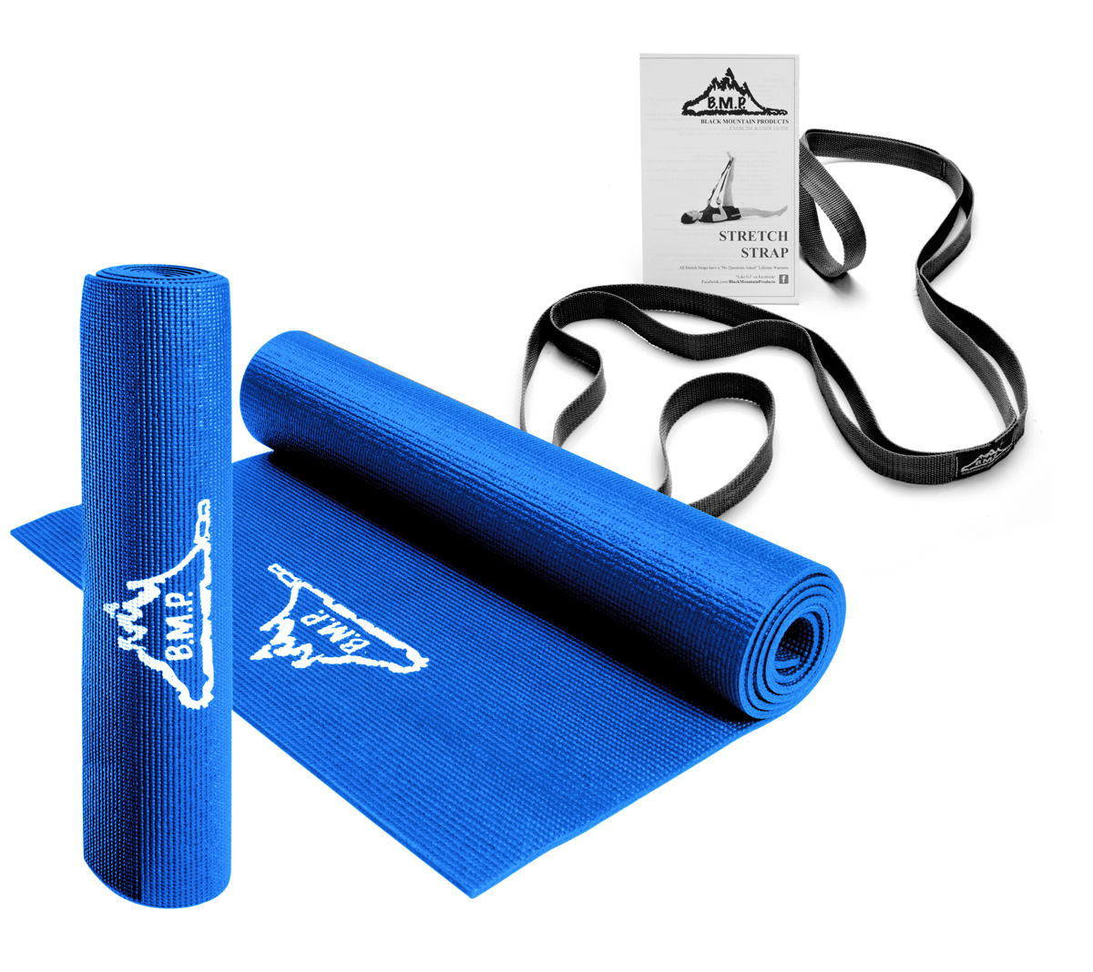 mat for products strap yoga chattysnaps shopify