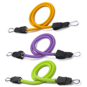 Black Mountain Products Heavyweight Stackable Resistance Band Kit