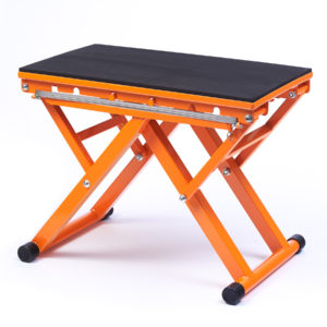 Black Mountain Products Adjustable Plyo Box – Jump Training Plyometric Box