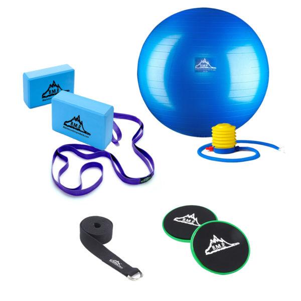 Professional Fitness Kit
