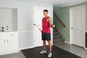 5 Resistance Band Exercises to Help Prevent Injuries